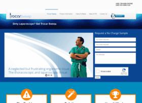 trocarsweep.com