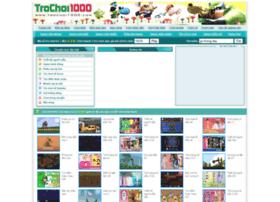 trochoi1000.com