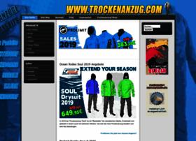 trockenanzug.com