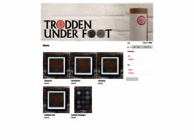 troddenunderfoot.bigcartel.com