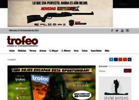 trofeocaza.com