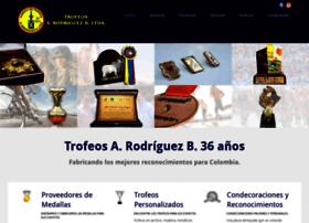 trofeosarodriguezb.com
