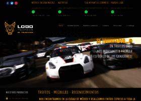 trofeoslobo.com.mx