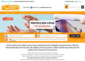 trofeoutlet.com