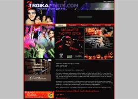 troikaparty.com