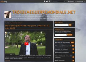 troisiemeguerremondiale.net