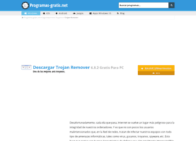 trojan-remover.programas-gratis.net