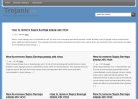 trojanic.com