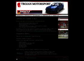 trojanmotorsport.com.au