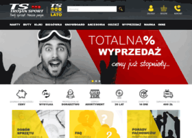 trojansport.pl