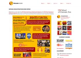 trojanvision.com