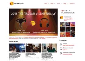 trojanvision.usc.edu