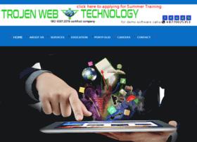 trojenweb.com