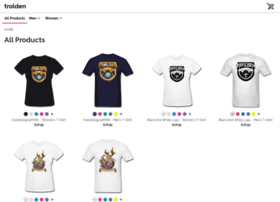 trolden.spreadshirt.com