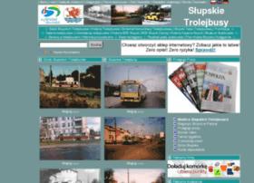 trolejbus.slupsk.edu.pl