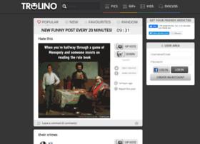 trolino.com