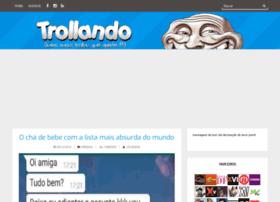 trollando.com