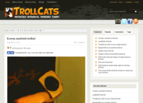 trollcats.com