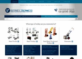 trolleysonline.com.au