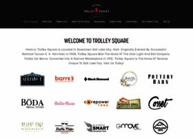 trolleysquare.com