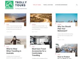 trolleytours.com.au