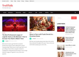 trolltalk.com