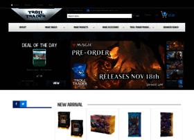 trolltradercards.crystalcommerce.com