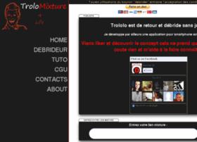 trololo-debrideur.com