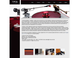 tromba-soundworks.com