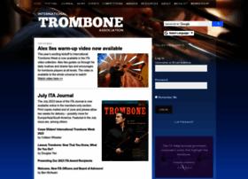 trombone.net