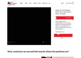 trombonebuddy.com