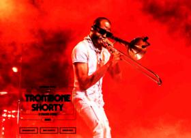 tromboneshorty.com