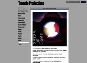 tromoloproductions.com