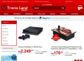 tronicland.com.br