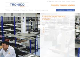 tronico-alcen.com
