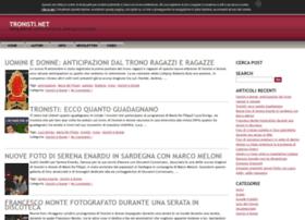 tronisti.net