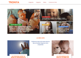tronya.com