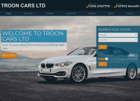 trooncars.co.uk