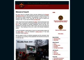 troop24riverside.com