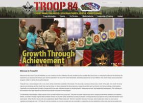 troop84scouts.com