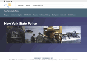 troopers.ny.gov