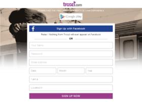 troozi.com