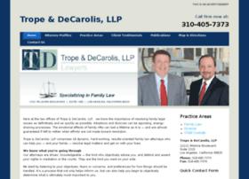 tropedecarolis.com