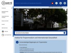 tropeninstitut.charite.de