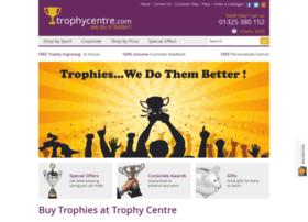 trophy-centre.com