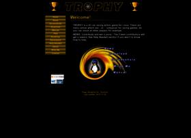 trophy.sourceforge.net
