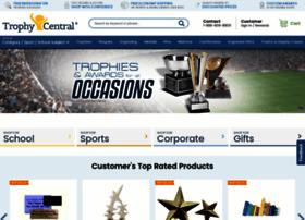 trophycentral.com