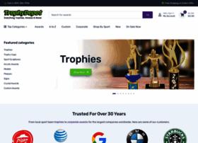 trophydepot.com