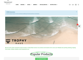 trophyhaus.com