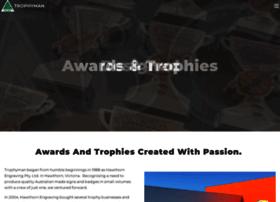 trophyman.com.au